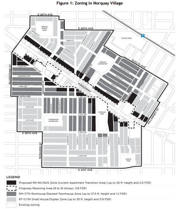 CoV Zoning in Norquay Village, 15-Dec-2015