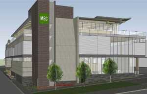 MEC 101 East 2nd Avenue