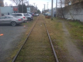 Arbutus CP Rail line work 11-Jan-2016 (16)