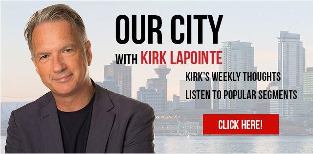 roundhouse radio Kirk LaPoint logo