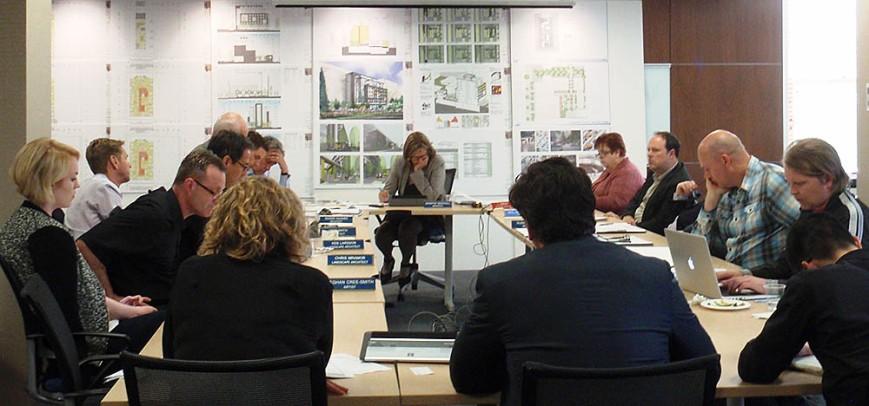 Urban Design Panel