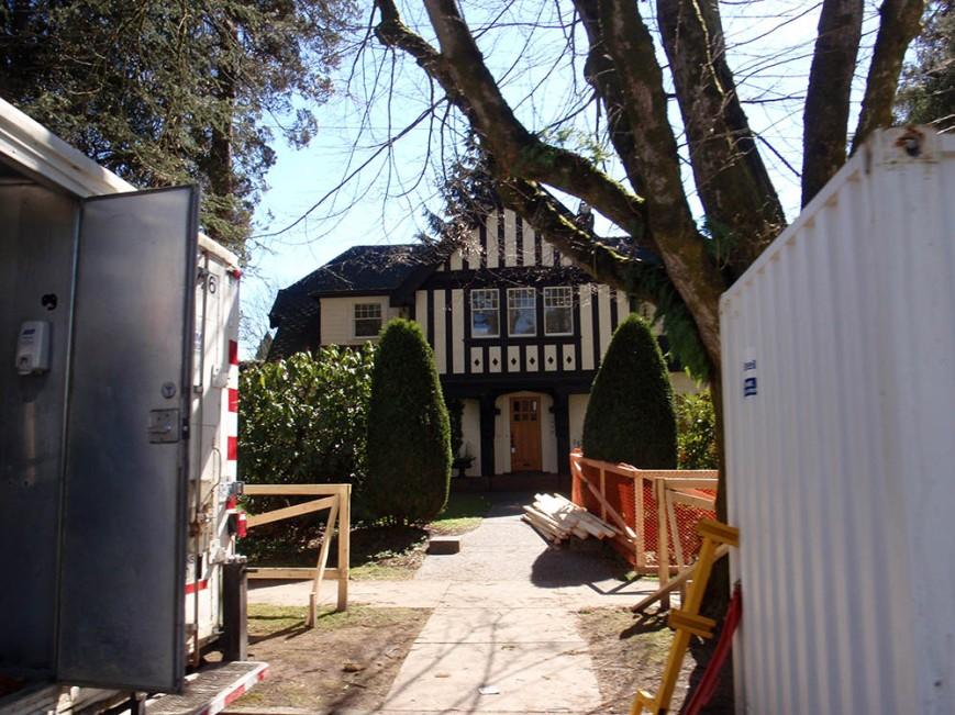 1550 W 29th Avenue heritage
