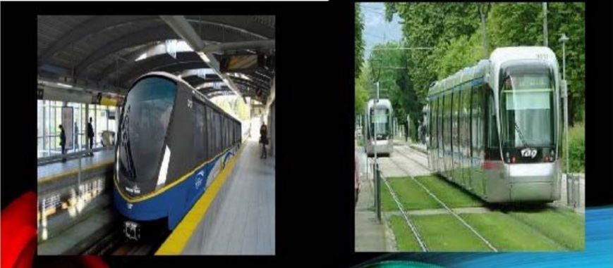 Adam Fitch Broadway Corridor Rapid Transit image