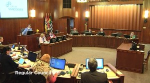 Council Video Payraise