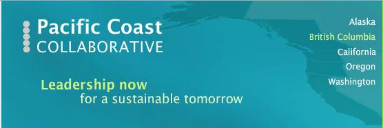 Pacific Coast Collaborative web page logo