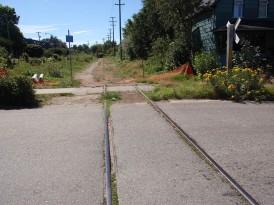 Arbutus Corridor Track