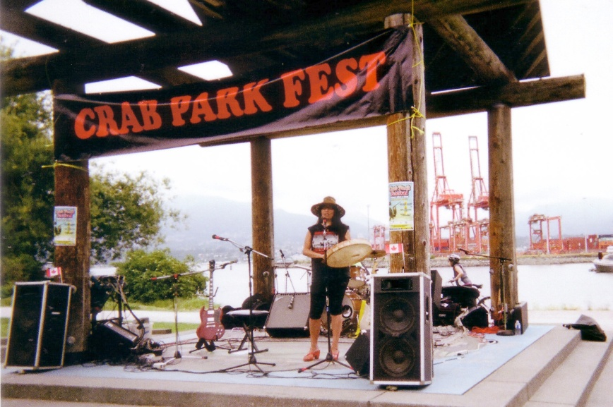 Crab Park 1-July-2016 festival (7)