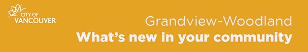 CoV Grandview-Woodland logo