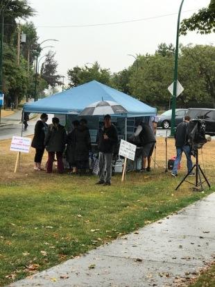 Kits Residents rally 9-Sep-2017 (2)