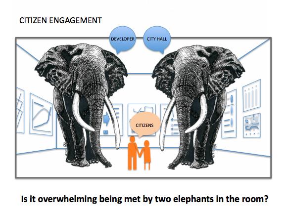 elephants by Ray Spaxman Jan 2018