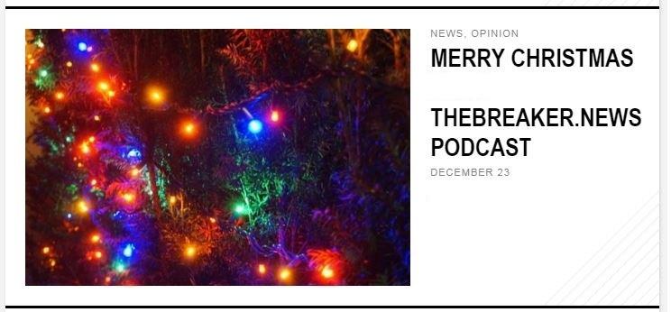TheBreaker Christmas image